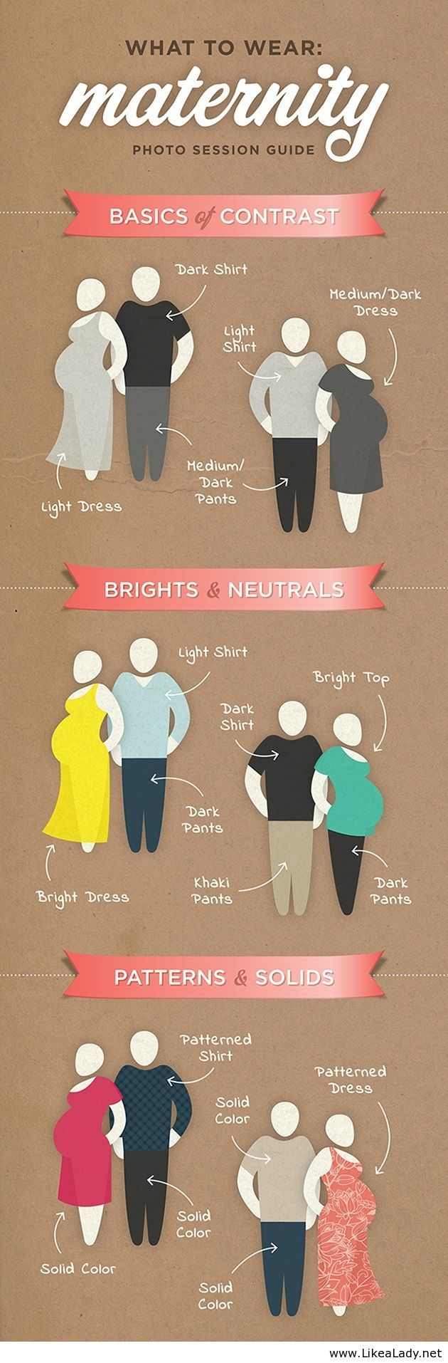 what to wear for newborn sessions