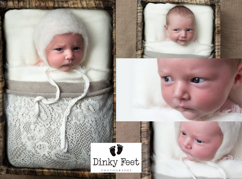 Derbyshire based newborn photographer