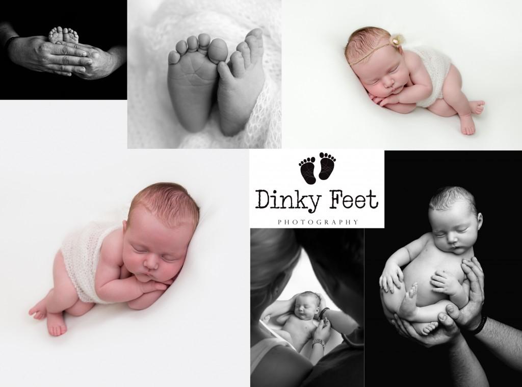 newborn photographer derbyshire