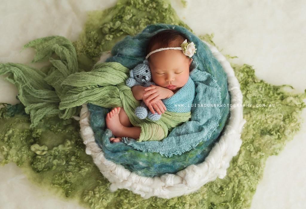 newborn photographers that inspire luisa dunn