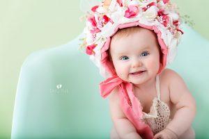newborn photography training posing