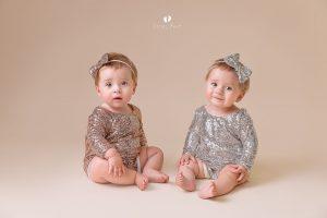 twins baby photos