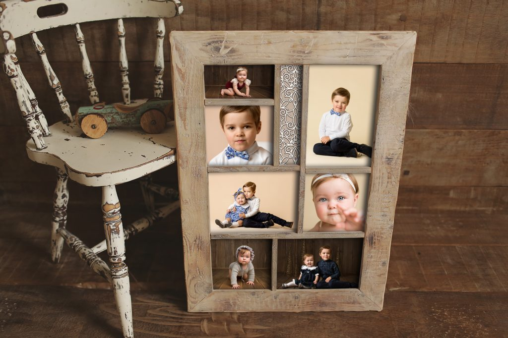photoblocks image frames