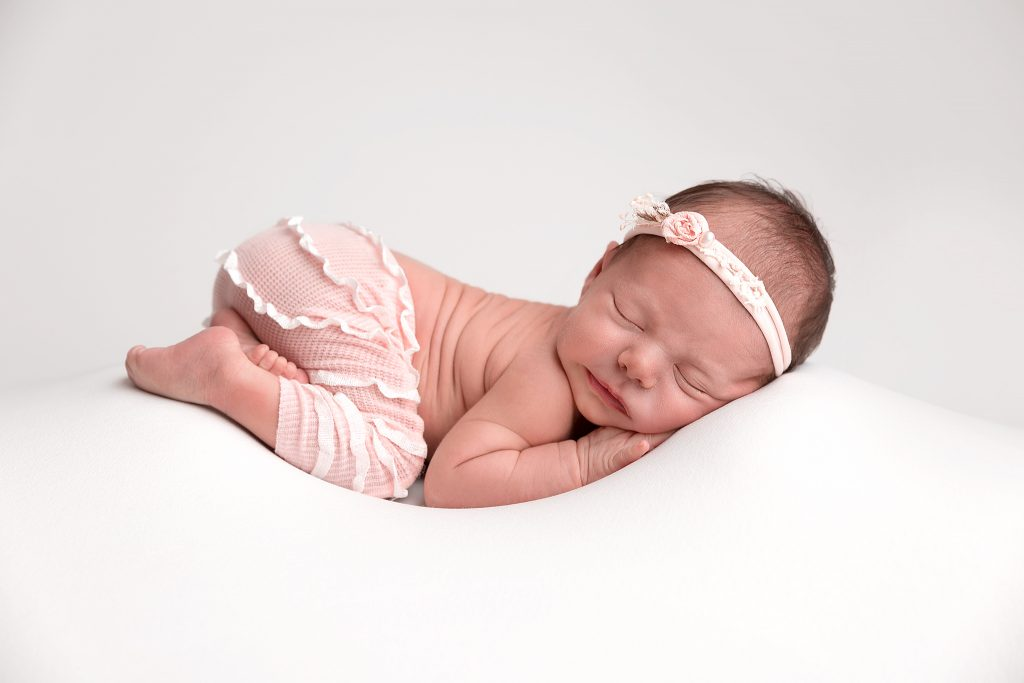 Newborn Photoshoot Sheffield