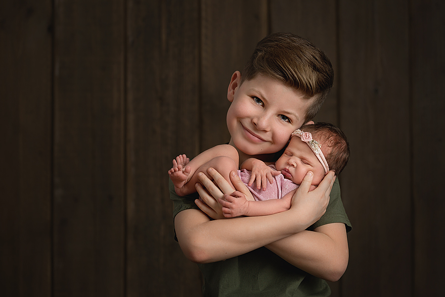 baby photoshoots worksop