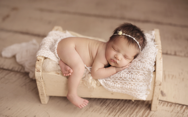 Newborn Baby Photography Training Uk