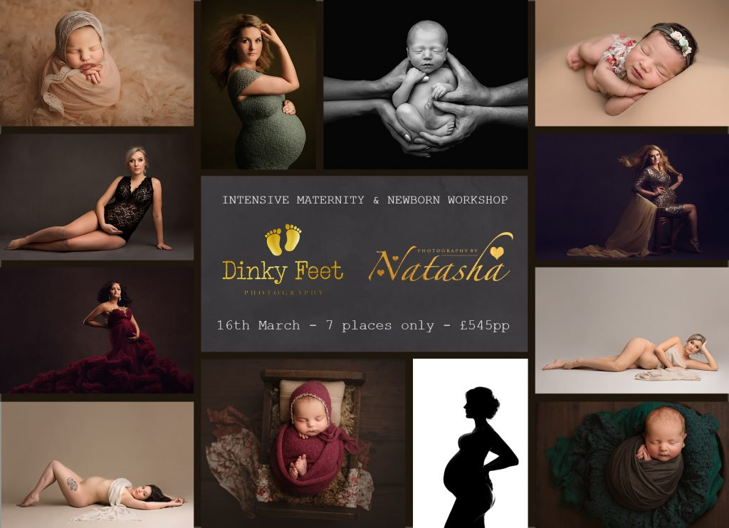 newborn and maternity workshop chesterfield
